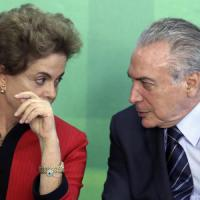 Brasile: Michel Temer, il grande mediatore oscurato dalla moglie modella