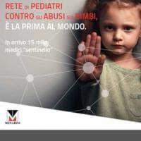 La prima rete dei pediatri contro gli abusi sui bambini