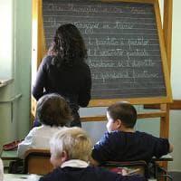 Approvato il decreto scuola: assunte 1.700 maestre d'infanzia, 500 euro ai diciottenni...