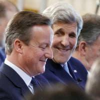 Giro di vite sulla corruzione, Cameron: