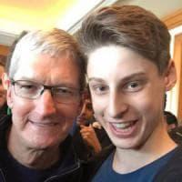 Milionario con un'app, il 16enne che ha creato Flogg