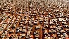 """""""A riparo dalla tempesta"""" il rapporto sullo stato  della popolazione  migrante nel mondo"""