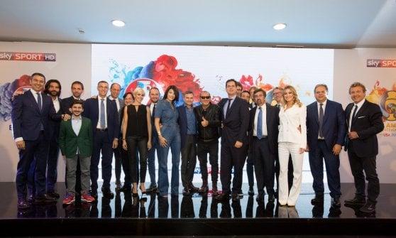 Europei, Coppa America e Olimpiadi: una grande estate di sport in tv