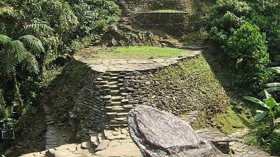 Colombia. La meraviglia degli archeoparchi plurimillenari