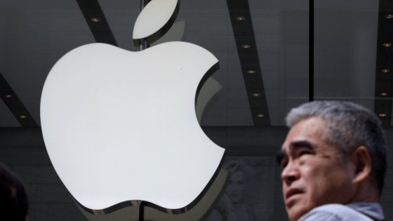 Apple investe un miliardo di dollari su Didi, la rivale cinese di Uber