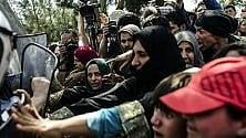 """""""Presidente Renzi convinca l'Europa  a non pagare  più qualcuno per tenere lontano i migranti""""   di LORIS DE FILIPPI *"""