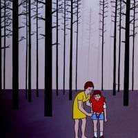 L'arte di Antonio Sorrentino. La mostra è l'ultimo suo irriverente saluto
