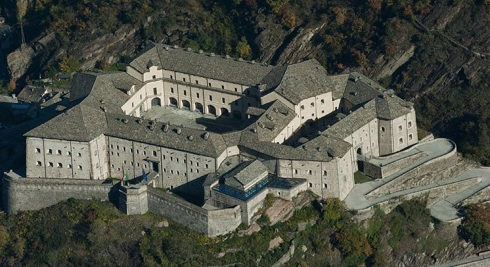 Tra castelli e miniere -   foto