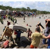 Colombia, la guerra civile crea nuovi flussi migratori a Chocó