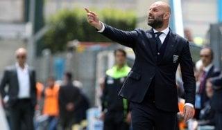 """Frosinone, Stellone: """"A Napoli daremo tutto, vogliamo fare bene"""""""