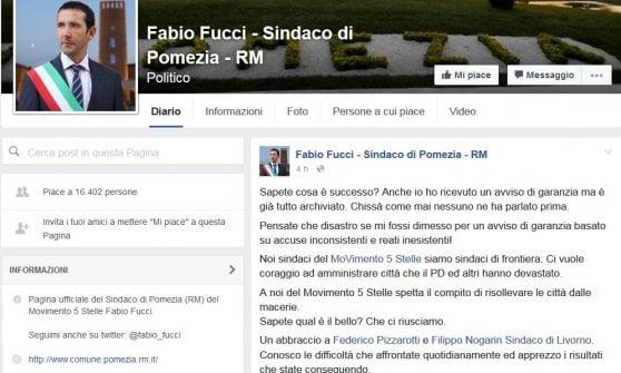 """Parma, Pizzarotti sospeso dal M5s. Grillo: """"Per giudizio politico non si attendono sentenze"""""""