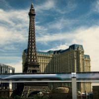 Hyperloop, treno green alla velocità del suono. ''Primo passeggero nel 2019''