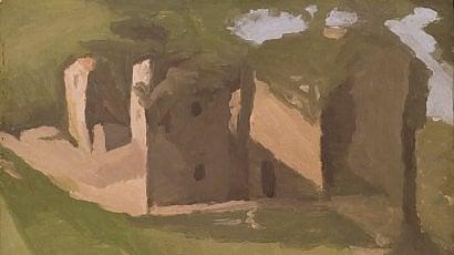 Picasso, de Chirico e il passato Seduzioni antiche a Ravenna