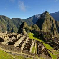 Siti storici. Machu Picchu al top per Tripadvisor