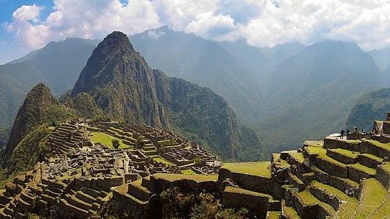 Luoghi storici cult. TripAdvisor premia Machu Picchu. E il cupolone