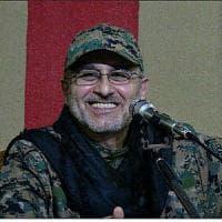 Siria, Hezbollah accusa i ribelli sunniti per l'uccisione di Badreddine