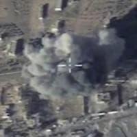 Siria, l'Is dichiara lo stato di emergenza a Raqqa