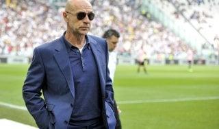 """Palermo, Ballardini: """"Carichi ed emozionati, senza salvezza sarebbe tutto inutile"""""""