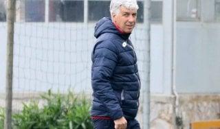 """Genoa, Gasperini: """"Voglio il risultato, l'affetto dei tifosi è il successo più bello"""""""