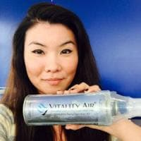 L'aria pulita diventa un business: sempre più startup la vendono in bottiglia