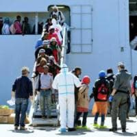 Migranti, riprende la rotta egiziana ma senza siriani