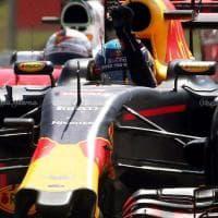 F1, Max Verstappen domina il Gp di Spagna