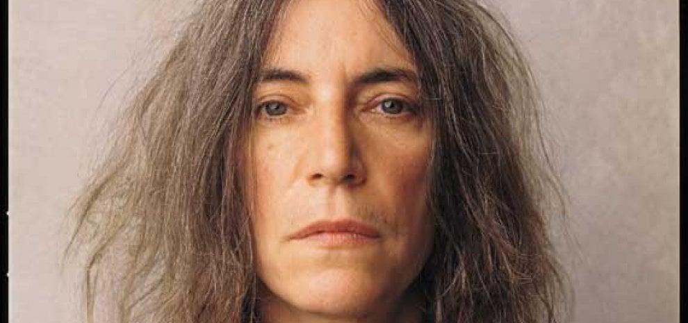 """Patti Smith: """"Ho quasi 70 anni e un solo rimpianto"""""""