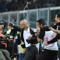 Palermo, Ballardini può far festa: