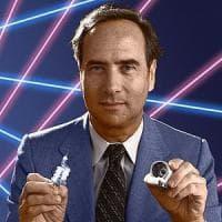 Buon compleanno laser, l'alleato che ci ha cambiato la vita