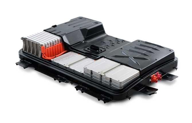 batterie auto elettriche del futuro
