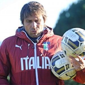 """Calcioscommesse, assolto il ct della nazionale Antonio Conte. """"E' finito un incubo"""""""