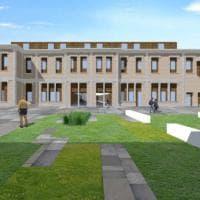 Venezia, la residenza per studenti che rispetta l'ambiente: i rendering del progetto