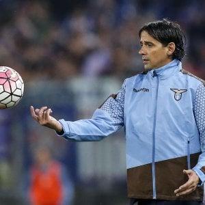 Lazio, Inzaghi spera ma Lotito aspetta Sampaoli