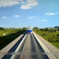Kenya, una ferrovia taglierà due parchi nazionali: pronta nel 2017
