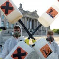 Glifosato, l'Oms frena: ''Improbabile che sia cancerogeno''