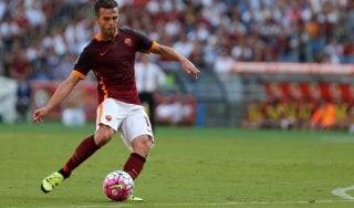 """Roma, Spalletti: """"Pjanic alla Juve? A me ha detto che vuole restare"""""""