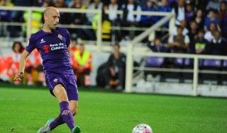 """Fiorentina, Borja Valero: """"Chiuso bene, ma potevamo fare molto meglio"""""""