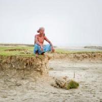 L'India progetta di deviare i grandi fiumi per far fronte all'emergenza siccità