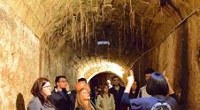 Cagliari, cinquemila studenti volontari aprono i monumenti della città