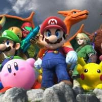 Nintendo torna al cinema, film