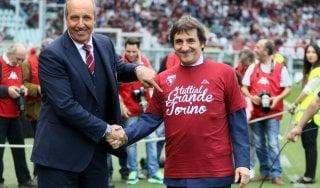 """Torino, Cairo chiama all'appello Ventura: """"Avanti con lui solo se motivato"""""""