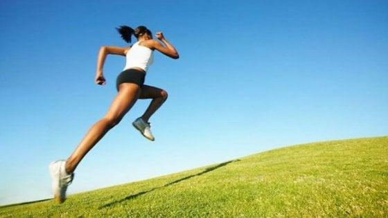L'attività sportiva 'abbatte' il rischio per 13 tipi di tumore
