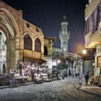 Egitto, i colossi e i luoghi simbolo del turismo sono deserti