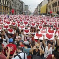 Giornata anti-omofobia: ecco il mondo del 2016 per i gay, tra pena di morte