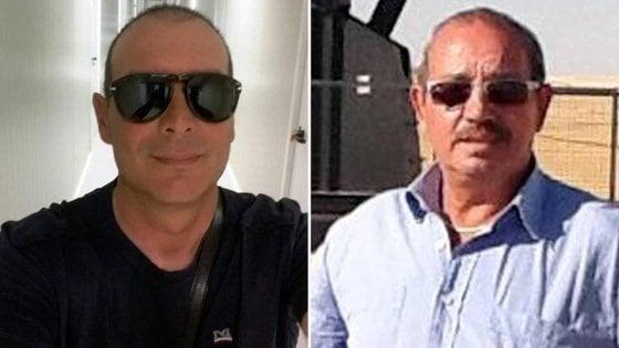 Libia, senza risposte l'omicidio di Piano e Failla. Il loro destino anche in un cambio di itinerario