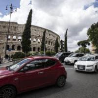Fisco, sulle ruote italiane pesa un carico da 71,6 miliardi
