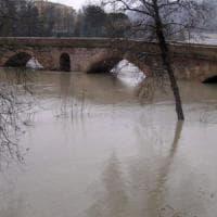 Sono 7 milioni gli italiani a rischio frane e alluvioni