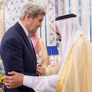 La presa dell'Arabia Saudita sugli Usa: ha in mano 117 mld di debito di Washington