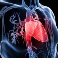 Quasi un infarto su 2 è 'silenzioso', arriva senza sintomi