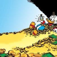 Lo studio: ecco perché i ricchi sono più solitari